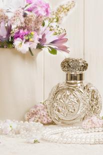 z miłości do perfum